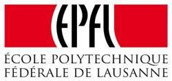 École polytechnique fédérale de Lausanne.