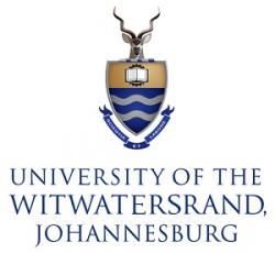 University of Witwatersrand.