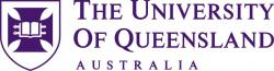 University of Queensland, logo.