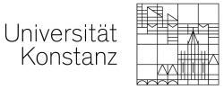 Universität Konstanz, logo.