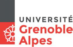 Université Grenoble-Alpes.