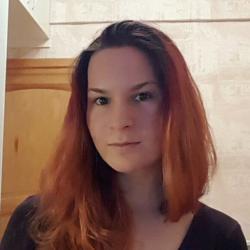 Marina Pominova, první autorka studie. Kredit: Skoltech.