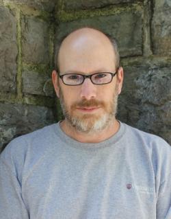 Mark Williams, mikrobiolog na Virginia Tech, vedoucí výzkumného kolektivu. (KreditVT)