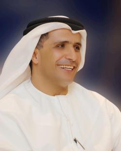 Jeho excelence Matar H. Al Tayer, člen rodinné firmy Al-Tayer Group ve vlastnictví pěti bratrů. (Kredit: Al-Tayer Group)