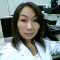 Sachiko Matsushita. Kredit: Tokyo Tech.