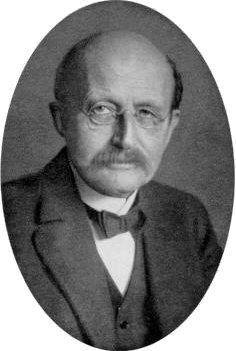 Max Karl Ernst Ludwig Planck, německýfyzik, považovaný za jednoho ze zakladatelůkvantové teorie.