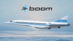 Overture. Kredit: Boom Supersonic.