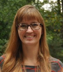 Antropolo�ka Amanda D. Melin, prvn� autorka publikace v PLOS ONE.