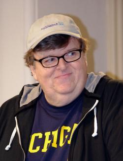 Michael Moore (Autor: David Shankbone, zdroj: Wikipedia)
