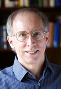 Michael McCloskey, vedoucí kolektivu. JHU.