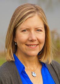 Michelle S. Smith, americká entomoložka. Kredit ESA.