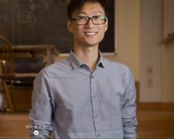 Ming Guo, vedoucí výzkumného kolektivu. (Kredit MIT).
