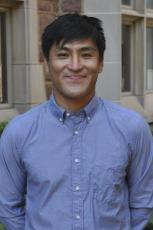 Toshi Miyatsu, Washington University in St. Louis. (Kredit: WUSL)