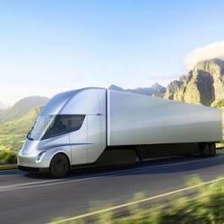 Během milionu ujetých mil by podle Elona Muska majitelé vozu měli ušetřit až 200.000 dolarů za palivo. Základní verze vozu sdojezdem až 300 mil (asi 480 km) na jedno nabití  stojí nejméně 150.000 dolarů (asi 3,2 milionu korun), varianta sdojezdem až 500 mil (asi 800 km) stojí o 30.000 dolarů více, tedy vpřepočtu asi 3,9 milionu korun.První dodávky zákazníkům jsou plánovány na rok 2019.