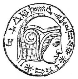 Nebukadnesar II. Kredit: volně dostupné / Wikimedia Commons