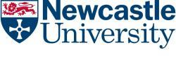 Logo. Kredit: Newcastle University.