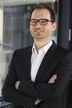 Prof. Dr. Nikolaus Weiskopf, Max Planck Institute for Human Cognitive and Brain Sciences, Leipzig.