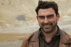 Nick Lane pracuje v Londýně na University College. Obdržel uznání od Královské biologické společnosti a od loňského roku je profesorem evoluční biochemie. K některým interpretacím výsledků francouzského týmu se staví kriticky. Kredit: UC.