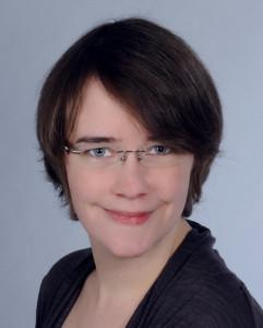 Nina Dombrowski, první autorka studie. Kredit: UTA.