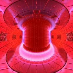 Dočkáme se fúzních reaktorů? Kredit: David Parker / SPL
