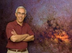 Thomas A. Prince, profesor fyziky na renomovaném kalifornském technologickém institutu a vědecký pracovník známé Laboratoře proudových pohonů NASA.   Kredit: Caltech