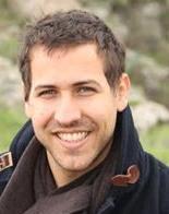 Ohad Lewin Epstein, molekulární biolog, první autor publikace. (Kredit: Tel-Aviv University)