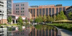 Ohio State University Wexner Medical Center (Kredit: OSU)