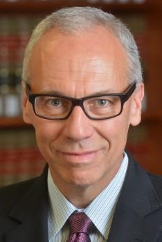Ted Parson, Kredit: UCLA.