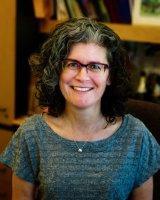 """Prof. Petra Levinová:  """"Triclosan je prevít velmi stabilní. V tělech organismů a životním prostředí, se udržuje dlouho"""".  Washington Universityin St.Louis"""
