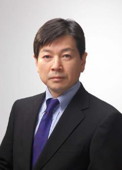 Masakatsu Murakami. Kredit: Osaka University.