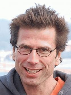 Pierre Gönczy, vedoucí výzkumného kolektivu na EPFL, Lausane, Švýcarsko