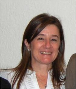 Pilar Coy, profesorka reprodukční fyziologie na University of Murcia, Španělsko. (Kredit: UM)