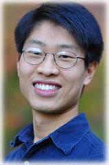 Po-Ru Loh, Broad Institute of MIT and Harvard, matematik, vedoucí laboratoře. Kredit: Broad Institute.