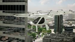 Další obrázky vize Volocopteru najdete zde.