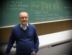 Jiří Podolský, Matematicko-fyzikální fakulta UK