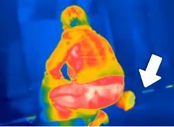 Uplatnění nanotechnologie v praxi nám slibuje vidět věci, které dovolovala jen termovize.