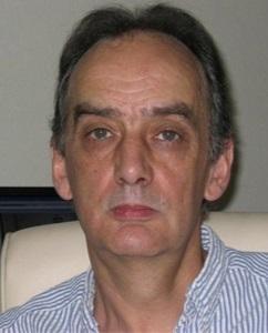 F. Geoffrey N. Cloke, profesor chemie vedoucí výzkumného kolektivu. Kredit: Univ.Sussex.