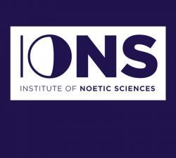 Institute of Noetic Science, logo.