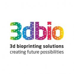 3D Bioprinting Solutions, logo.
