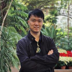 Qiongshi Lu, vedoucí laboratoře statistické genetiky a genomové informatiky na University of Wisconsin-Madison. První autor studie.  Kredit: UWM.