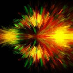 Kvantové systémy nejsou nic jednoduchého. Kredit: CC0 Public Domain.