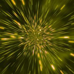 Dočkáme se někdy kvarkploze? Kredit: CC0 Creative Commons.