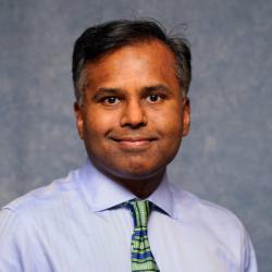 Raghavan Murugan, University of Pittsburg (USA). První autor studie.