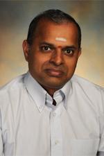 Ramanarayanan Krishnamurthy. Kredit: TSRI.