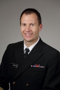 Christopher E Ramsden, National Institutes of Health, Bethesda: