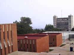 Universidad Autónoma del Estado de Morelos – rektorát mateřského pracoviště Arisveta Díaze (prvního autora studie). Kredit: JorgeBarreraM. CC BY-SA 4.0