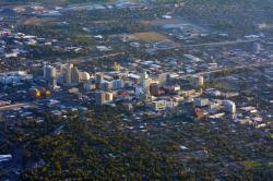 Zásilka se uskutečnila ve třetím největším městě vamerickémstátěNevada, Reno. (Kredit: D Ramey Logan )