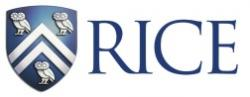 Rice University, logo.
