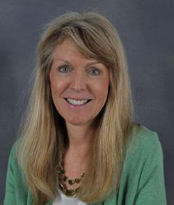 Susan D. Richardsonová, profesorka chemie analytické, anorganické, organické a fyzikální spektroskopie. Vedoucí výzkumného kolektivu. Kredit: University of South Carolina.