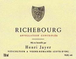 Viněta červeného burgundského na obsah za čtrnáct tisíc dolarů, zrovna nevypadá.
